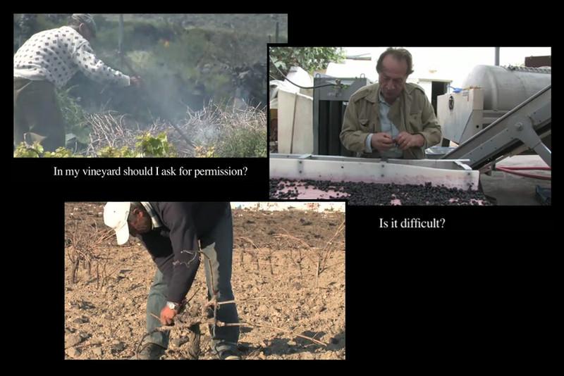 Teaser Santorini Film