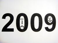 Jahreszahl 2009