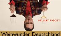 """Buchcover """"Weinwunder Deutschland"""" von Stuart Pigott"""