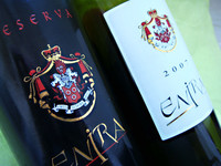 Enira Reserva und Enira, Bessa Valley Winery