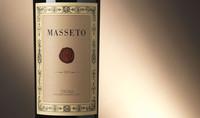 Etikett Masseto