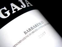 2007 Barbaresco von Angelo Gaja
