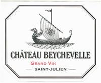Etikett Beychevelle