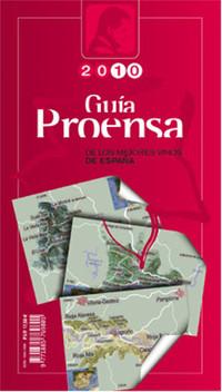 Cover Guia Proensa 2010