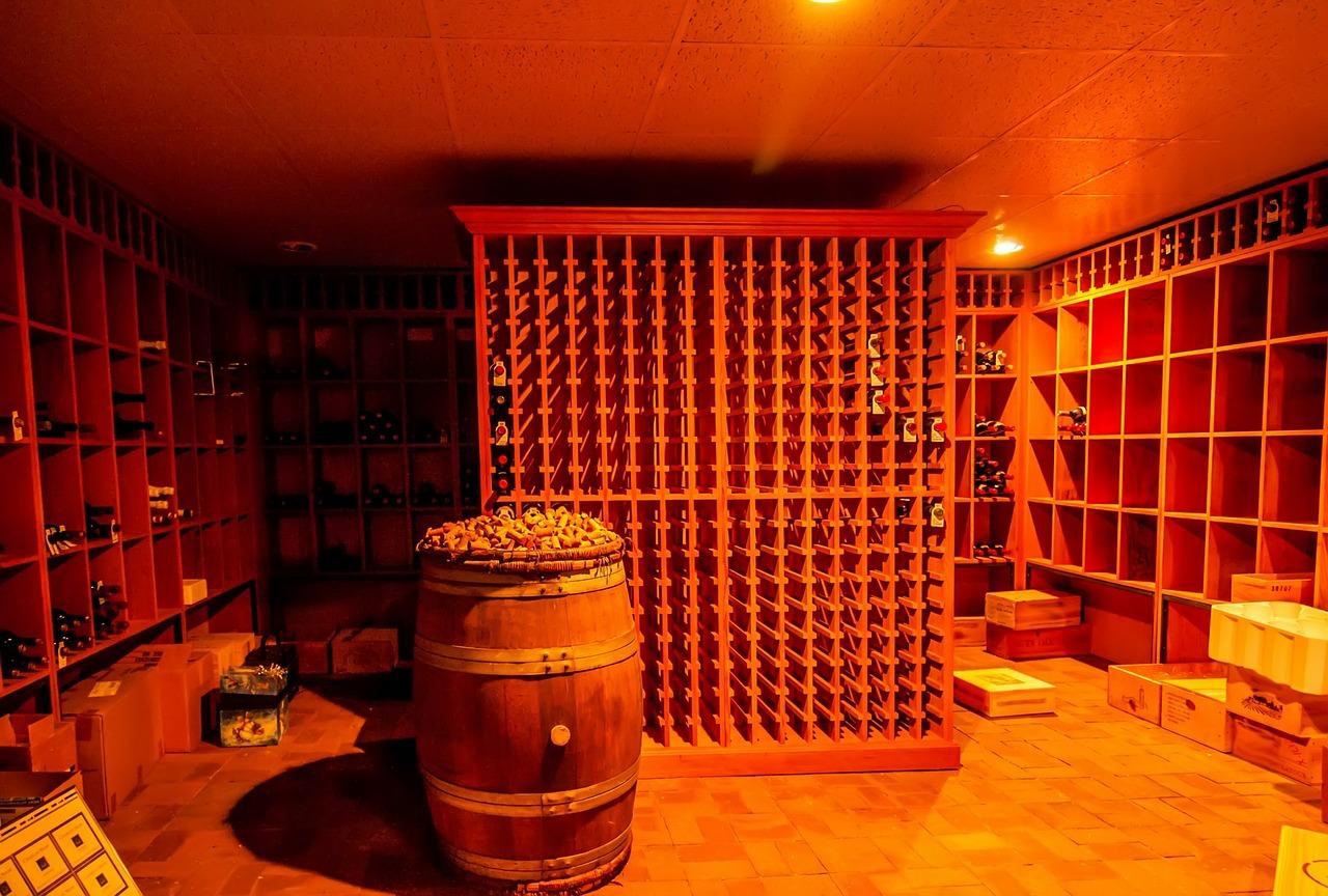 Einrichtung eines Weinkellers | Weinkenner.de