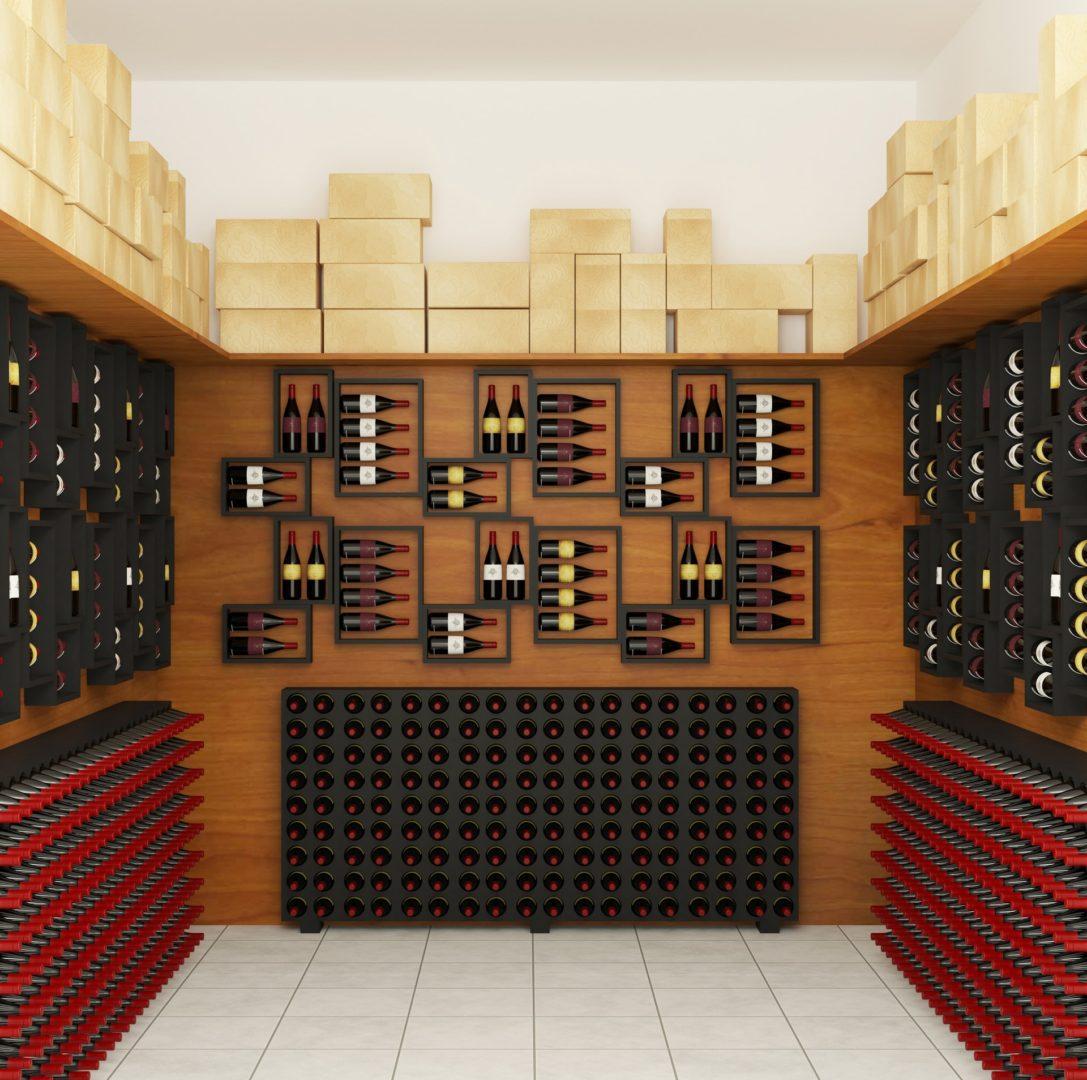 Der ideale Weinkeller | Weinkenner.de