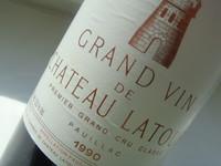 1990 Latour