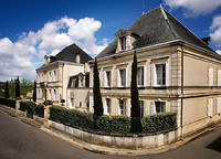 Weingut Chateau Bernadotte
