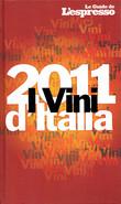 Cover Le Guide de L'espresso - I Vini d'Italia 2011