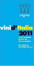 Cover Gambero Rosso 2011