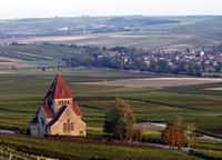 Kreuzkapelle in Gau-Bickelheim