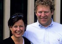 Sandra und Ludwig Knoll, Weingut am Stein, Würzburg