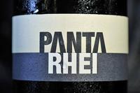 Etikett Panta Rhei