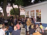 Reblaus-Terrasse Magdeburg