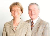 Renate und Dr. Rolf Freund