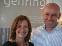 Theo und Diana Gehring