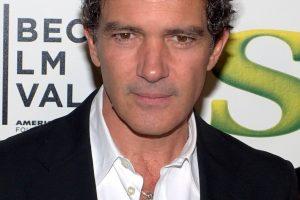 Antonio Banderas   Foto: David Shankbone