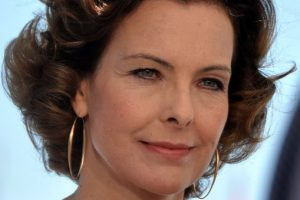Carole Bouquet in Cannes 2011   Foto: Georges Biard