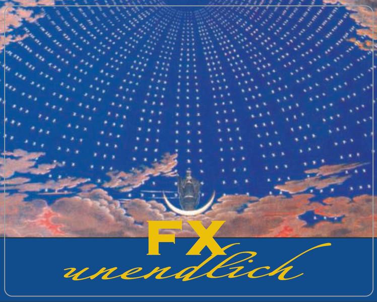 Etikett 2009 Riesling Unendlich - F.X. Pichler