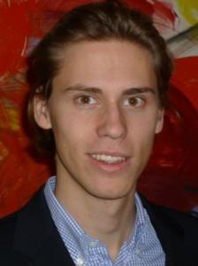 Magnus Ganteführer