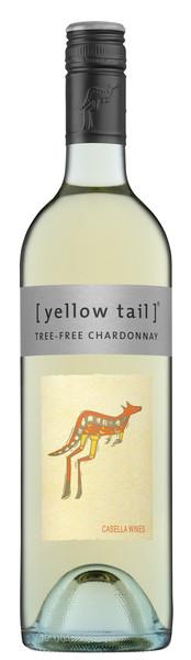 "2010 Chardonnay ""tree free"""