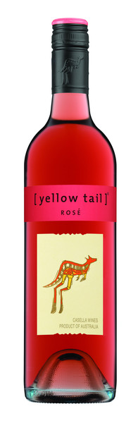 2010 Rosé - Yellow Tail
