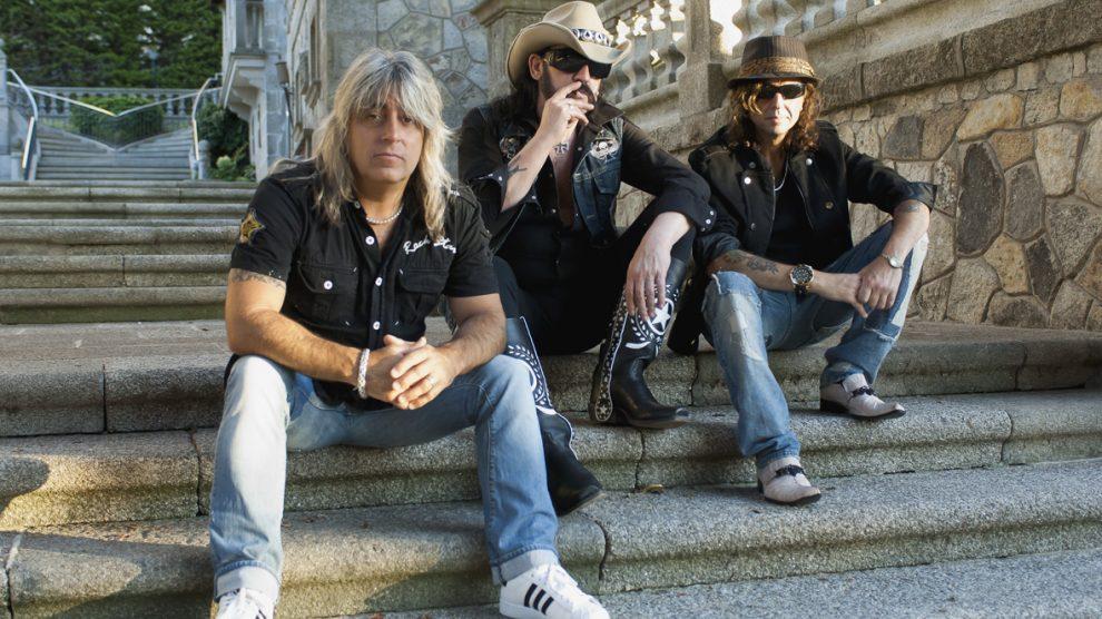 Die Band Motörhead