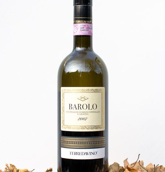 ALDI Barolo