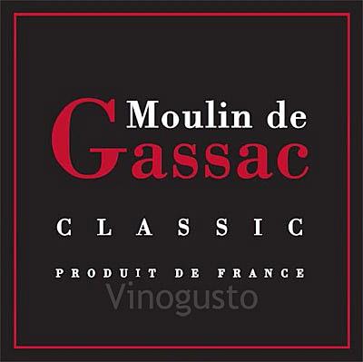 Etikett 2010 Classic - Moulin de Gassac