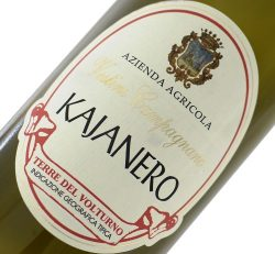 2010 Kajanero - Terre del Volturno