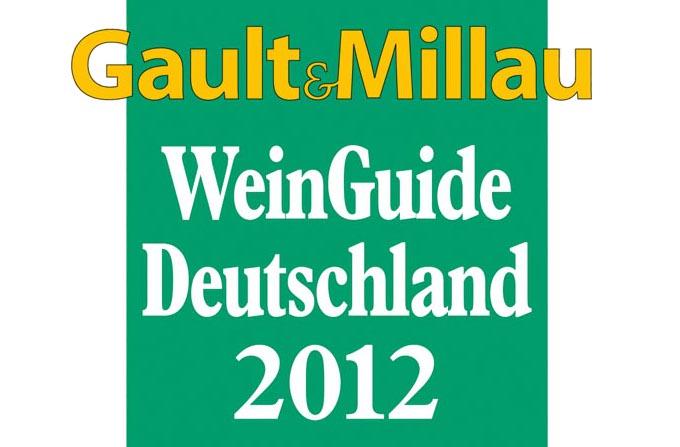 Gault Millau WeinGuide Deutschland 2012