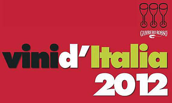 Logo Vini d'Italia 2012