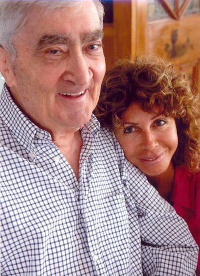 Bruno und Bruna Giacosa