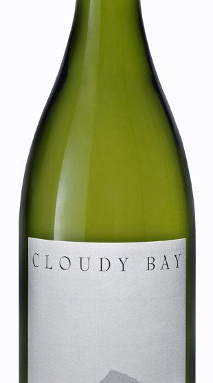 2011 Cloudy Bay Sauvignon Blanc