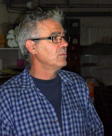 Vincent Cantié