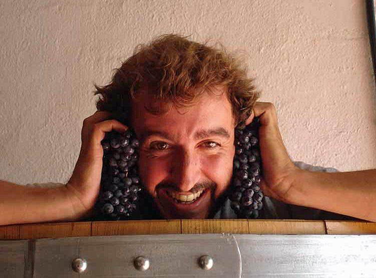 Daniel Jimenez-Landi