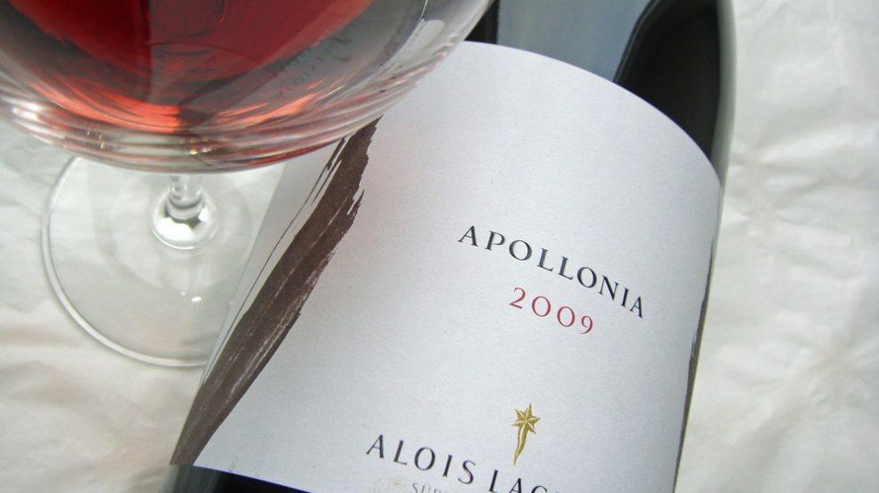 2009 Apollonia von Alois Lageder