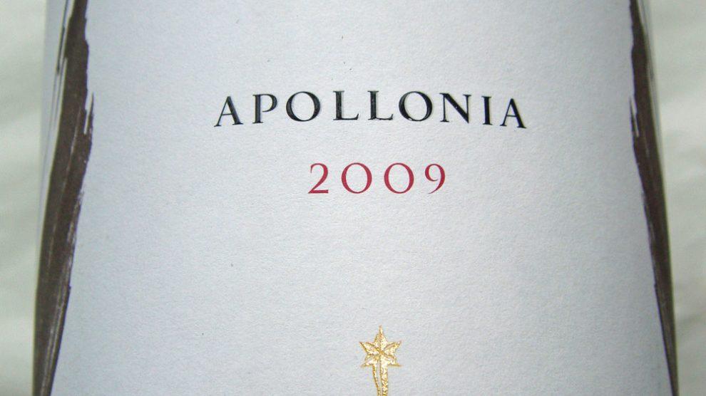 Etikett 2009 Apollonia