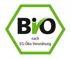 Altes EU-Öko-Siegel
