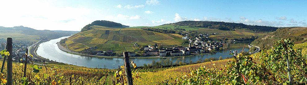 Obermosel Luxemburg | Foto: Carlo Rinnen