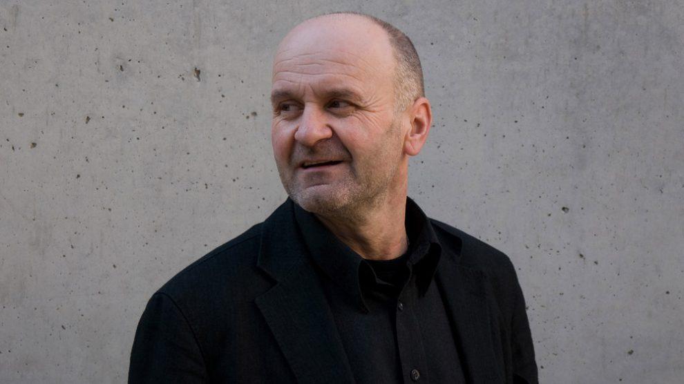 Horst Sauer | Foto: Horst Wand