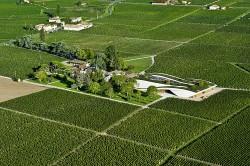 Chateau Cheval Blanc | Foto: Chateau Cheval Blanc