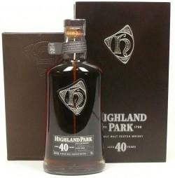 Highland Park 40y