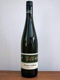 Grüner Veltliner Stoanan | Weingut Pollak