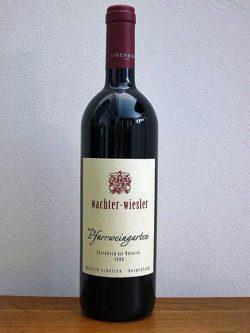 Pfarrweingarten | Weingut Wachter-Wiesler