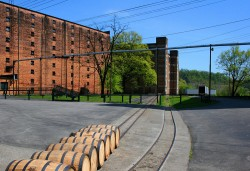 Buffalo Trace Destillerie
