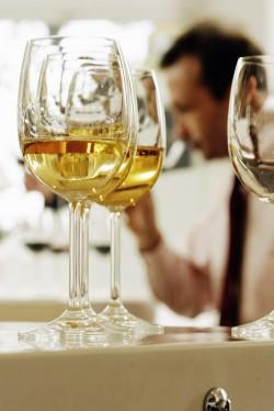 Verkostung von Bordeaux-Süßweinen | Foto: ©CIVB, A. Benoit