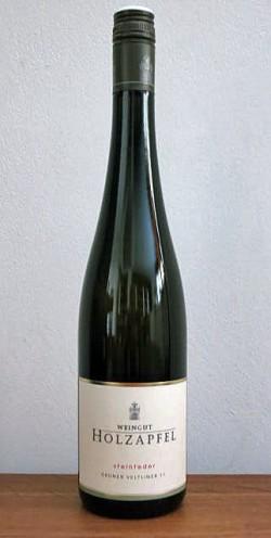 Grüner Veltliner Steinfeder | Weingut Holzapfel