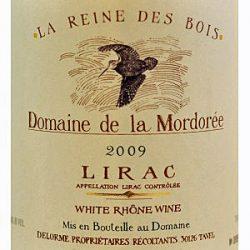 Etikett 2009 Lirac