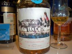 Port Ellen 23y 1983 – 2006, Waddell Hepburn, Selected by The Way of Spirit, 54.1%